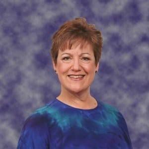 Dr. Carolyn McMakin, DC