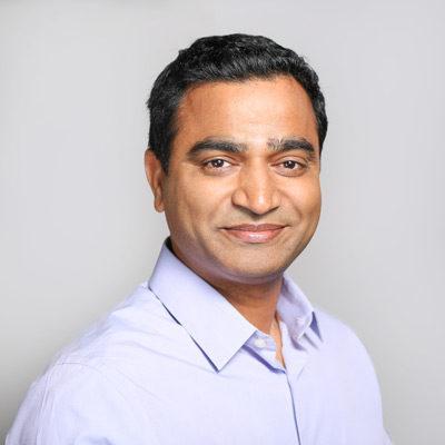 Chandrasekhar Durisety