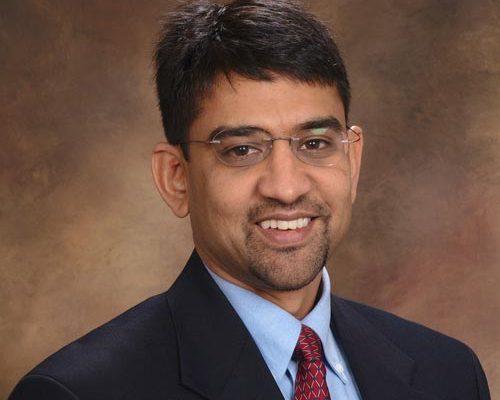 Subinoy Das, MD