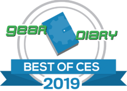 Gear Diary Best of CES 2019